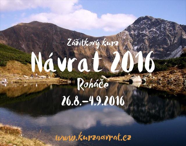 Návrat 2016 - plakát 1